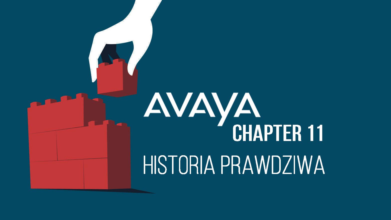 Avaya chapter 11 historia prawdziwa